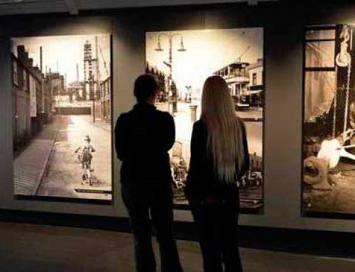 Hvordan kan du bruge et online galleri – læs om fordelene ved at gå på galleri online på nettet